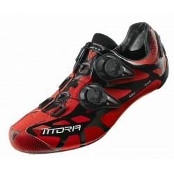 Vittoria Ikon Race Rood