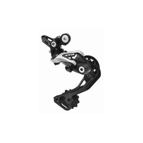 ACHTERDERAILLEUR XTR M981 10 SPEED GS SHADOW