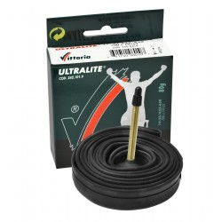 BIB ULTRALITE 700X19/23 PRESTA 51MM