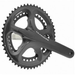 CRANKSET ULTEGRA 6700 GREY 172.5MM 53-39