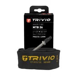 """Binnenband MTB Trivio 26"""" Presta 42mm"""