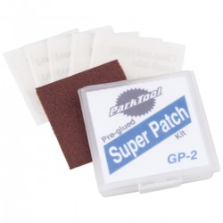 Bandenreparatie Park Tool Super Patch