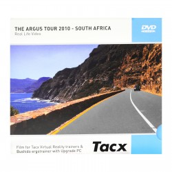 REAL LIFE VIDEO THE ARGUS TOUR 2010 - SOUTH AFRICA