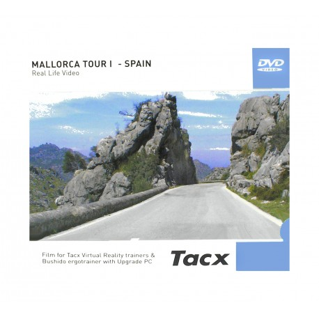 REAL LIFE VIDEO MALLORCA TOUR 2009 - I - SPAIN