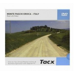 REAL LIFE VIDEO MONTE PASCHI EROICA - ITALY