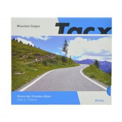 REAL LIFE VIDEO ROUTE DES GRANDES ALPS-02 BLUE RAY