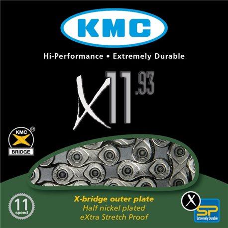 Ketting KMC X11.93