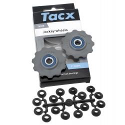 Derailleurwieltjes Tacx T4060