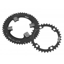 KETTINGBLADEN KIT SHIMANO UTG 11SP 36/52T
