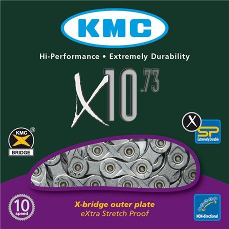 Ketting KMC X10.73 OEM
