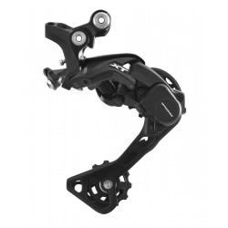ACHTERDERAILLEUR XT M8000 11 SPEED GS SHADOW