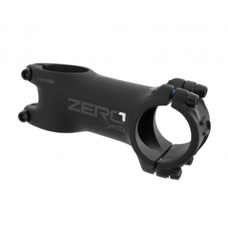 STUURPEN ZERO1 70MM BLACK ON BLACK