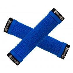 HANDVATEN LOCK-ON PEATY - ELECTRIC BLUE