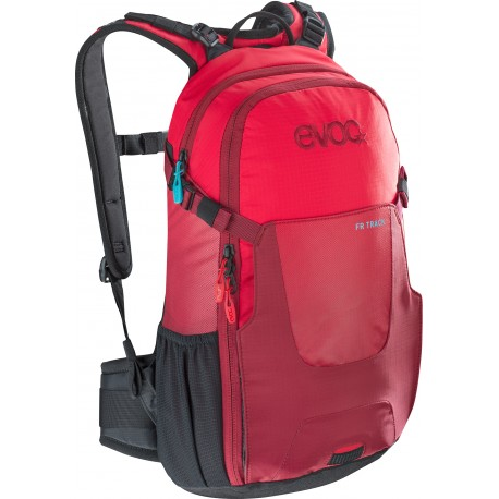 FR TRACK / RED-RUBY / XS / 10L