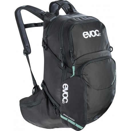 EXPLORER PRO 26L / BLACK