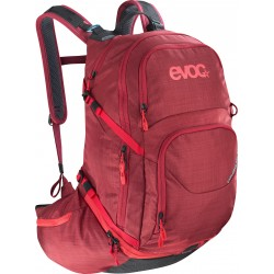 EXPLORER PRO 26L / HEATHER RUBY
