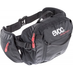 HIP PACK RACE 3L1.5L BLADDER / BLACK