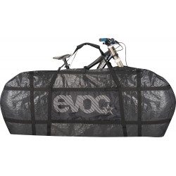 BIKE COVER / BLACK / 360L/240L