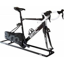 ROAD BIKE ALUMINIUM STAND / BLACK