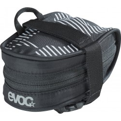 SADDLE BAG RACE / BLACK / S / 0.3L