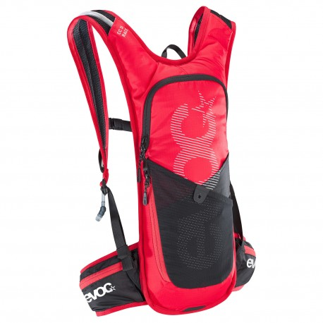 CC 3L RACE+2L BLADDER / RED-BLACK