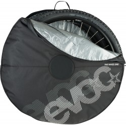 TWO WHEEL BAG / BLACK