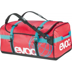 DUFFLE BAG / RED / M / 60L