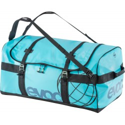 DUFFLE BAG / NEON BLUE / M / 60L