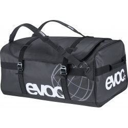 DUFFLE BAG / BLACK / S / 40L