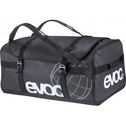 DUFFLE BAG / BLACK / S / 40L