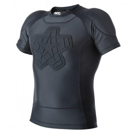 ENDURO SHIRT / BLACK / XL
