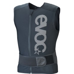 PROTECTOR VEST MEN / BLACK / XL