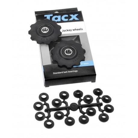 Derailleurwieltjes Tacx T4050