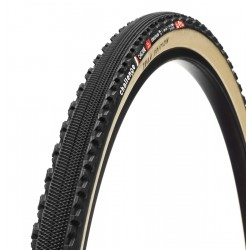 CHICANE TEAM EDITION TUBULAR 700X33C ZWART/WIT