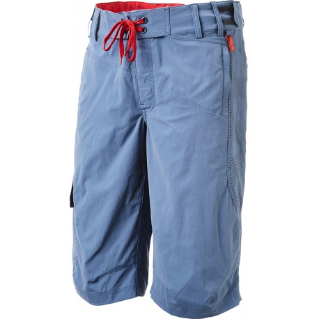 BIKE SHORTS / COPEN BLUE / 33
