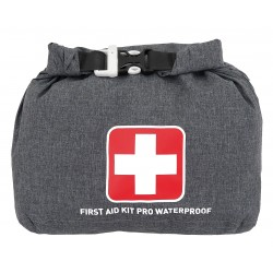 FIRST AID KIT WATERPROOF / BLACK-HEATHER / M / 3.0