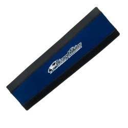 CHAINSTAY PROTECTOR NEOPRENE SMALL - BLAUW