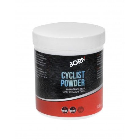 CYCLIST POWDER 100GR.