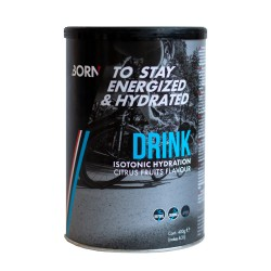 DRINK ISOTONIC FRESH 400GR. ISOTONIC THIRSTQUENCH