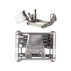 Multitool Lezyne Stainless SV-10 functies