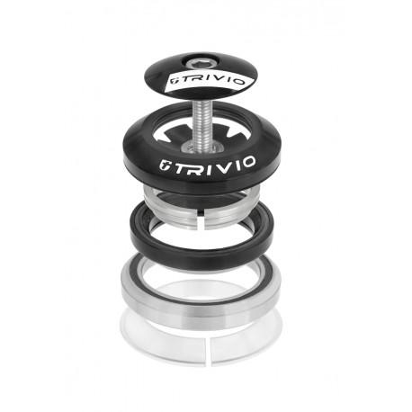 Balhoofd Trivio PRO Full 1-1/8 - 1-1/4 45/45 8mm