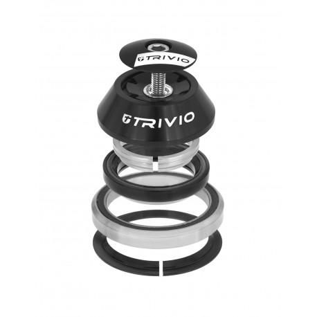 Balhoofd Trivio PRO FULL 1-1/8 - 1.5 45/45 15mm