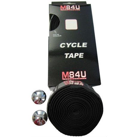 Stuurlint M84U Basket Carbon Look
