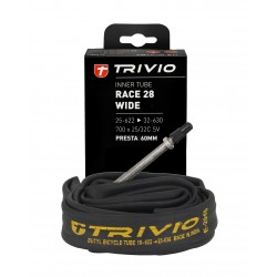 BIB RACE 700X25/32C SV 60MM PRESTA