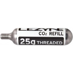 CO2 Patroon Lezyne 25-gr
