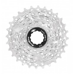 CASSETTE CSM63 11-28 7 SPEED