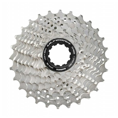 CASSETTE ULTEGRA R8000 11 SPEED 11-28