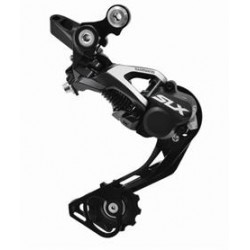 ACHTERDERAILLEUR SLX M675 10 SPEED GS SHADOW