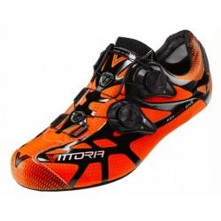 Vittoria Ikon Race Fluo Oranje