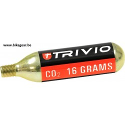 CO2 Patroon Trivio 16-gr